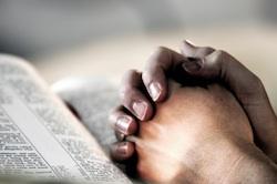Oratio - Talking to God