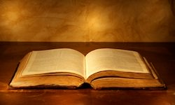 Lectio - the bible